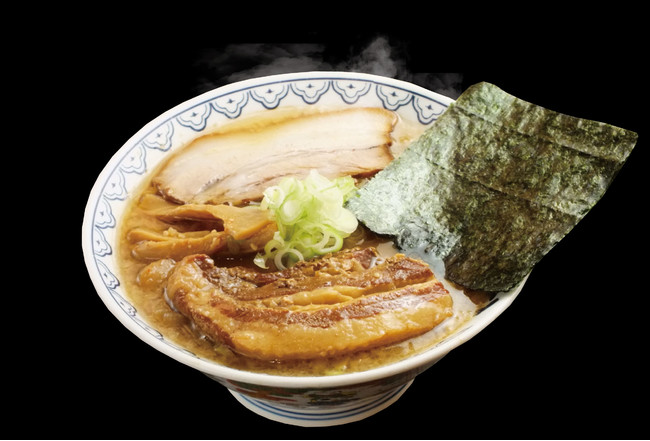 角煮ばんからラーメン 1,100円