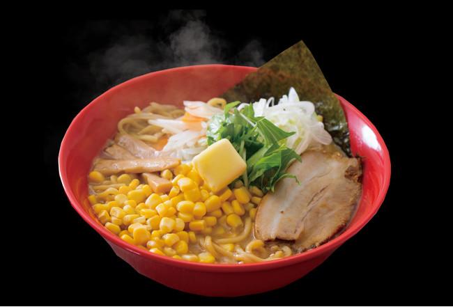 味噌バターコーン  980円